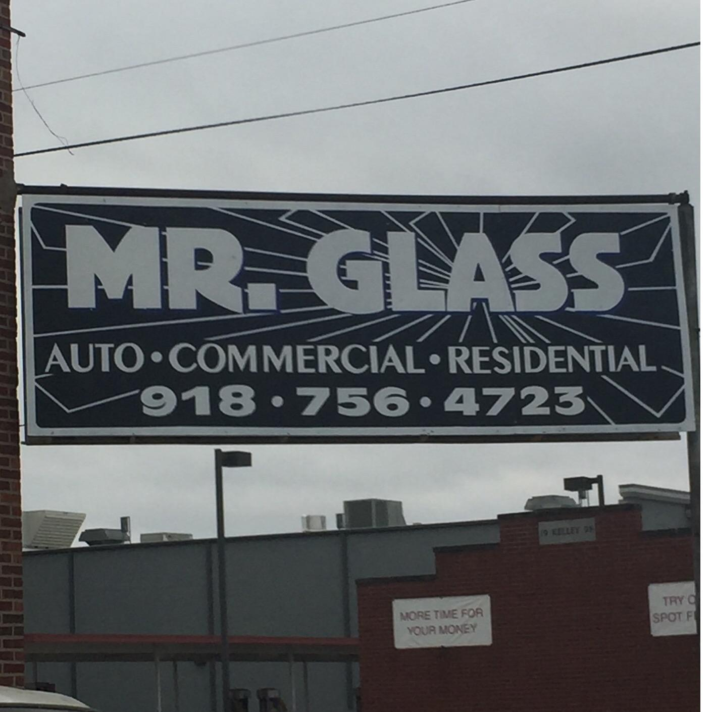 image of Mr. Glass