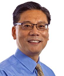Dr. Chun Hong, MD, PhD