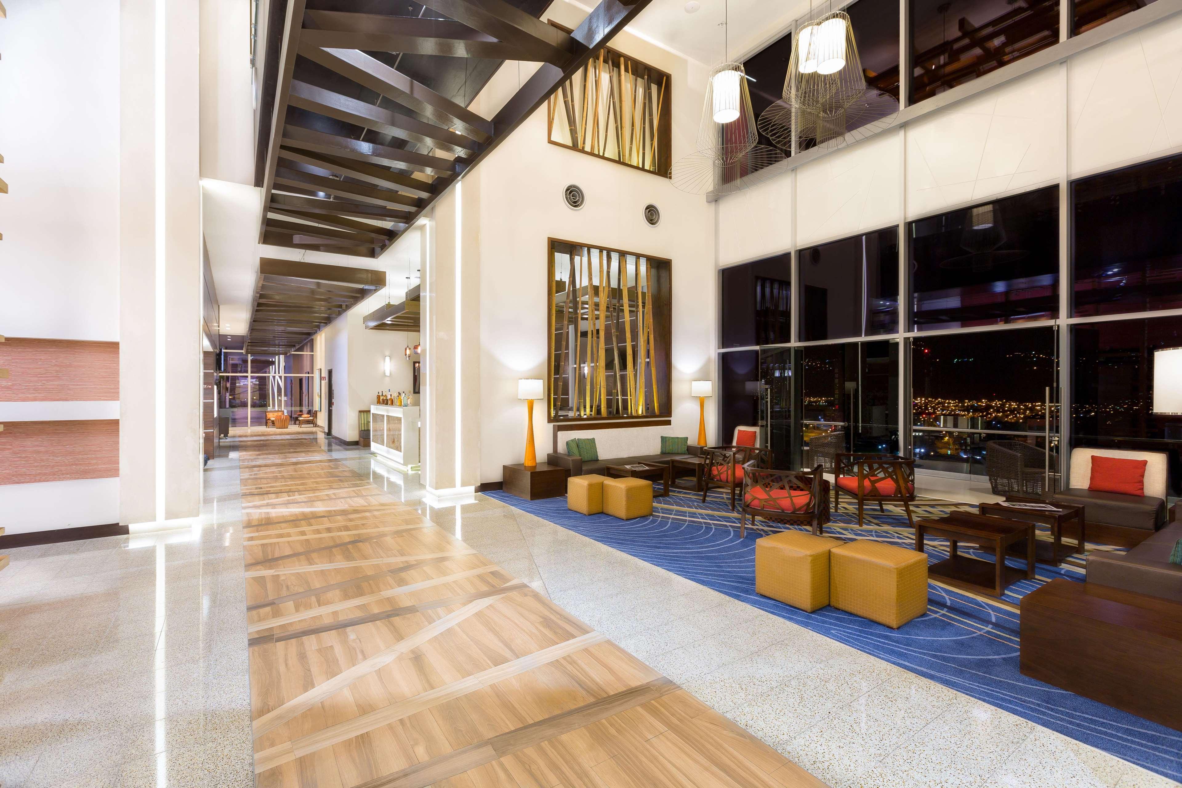 Hilton Garden Inn San Jose La Sabana, Costa Rica