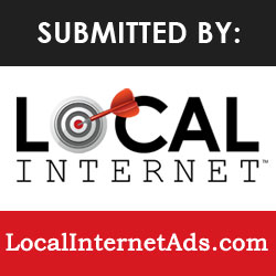 Local Internet Ads - Las Vegas