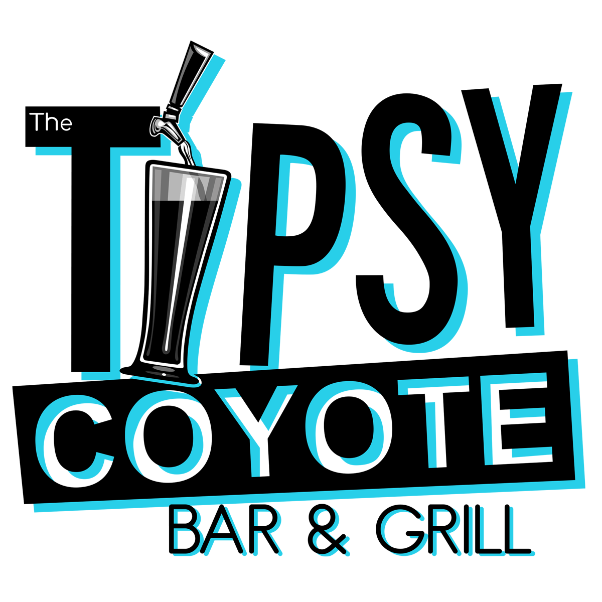 The Tipsy Coyote Bar & Grill