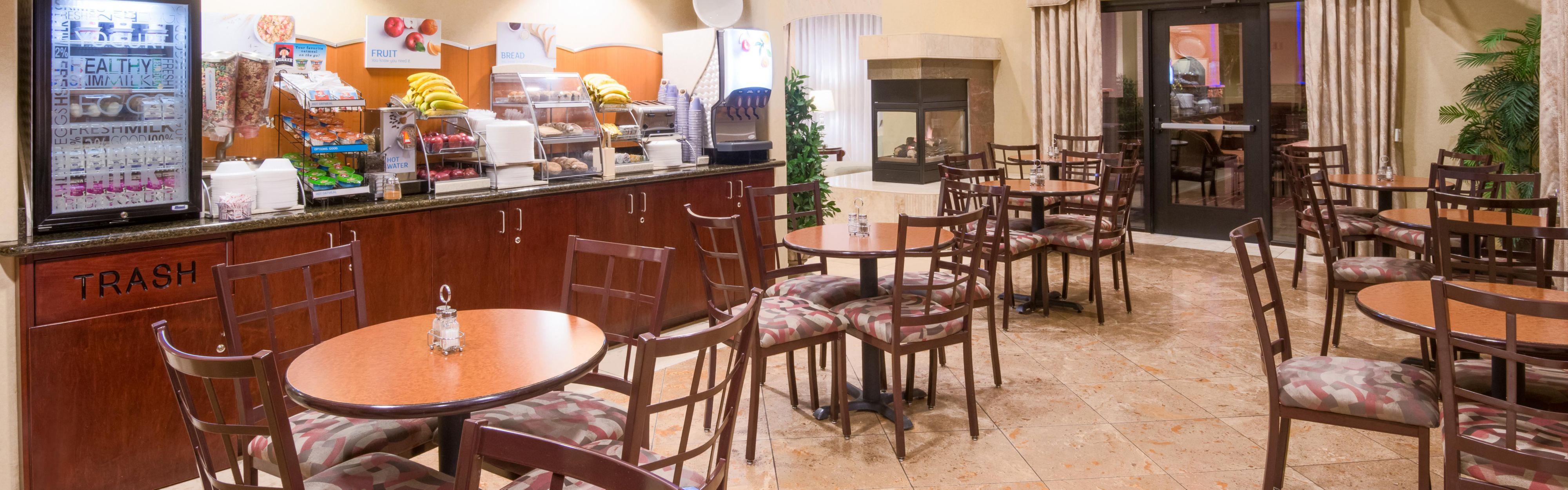 Holiday Inn Express Prescott image 3