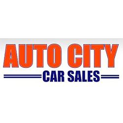 Auto City Car Sales
