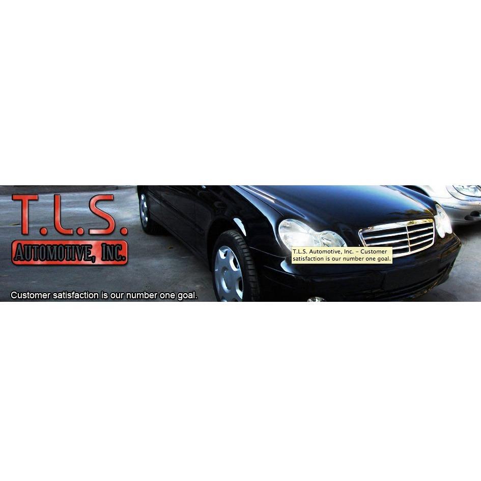 TLS Automotive Inc.