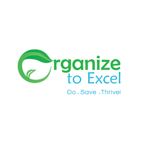 Organize to Excel