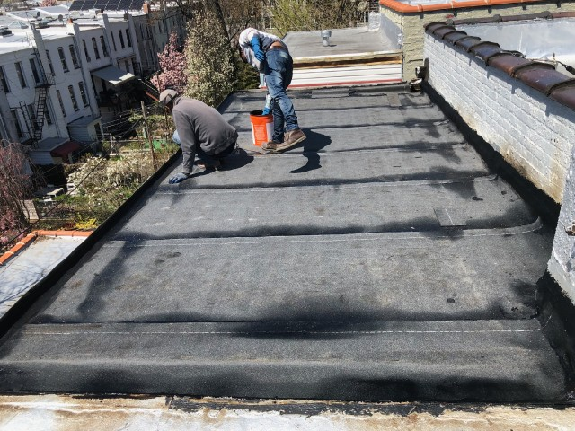 M&T Waterproofing Construction Co. image 9