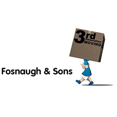 Fosnaugh & Sons 3rd Generation Moving & Storage