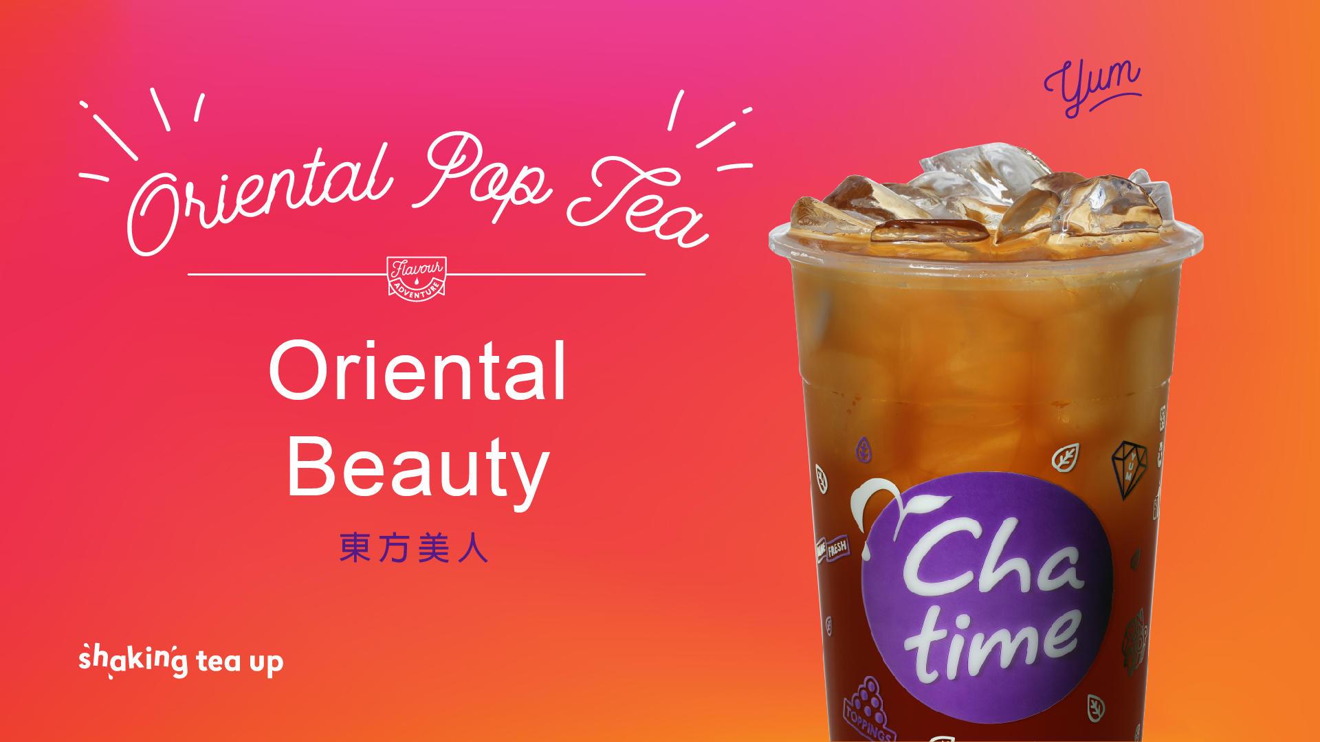 Chatime Bubble Tea & Slurping Noodles image 75