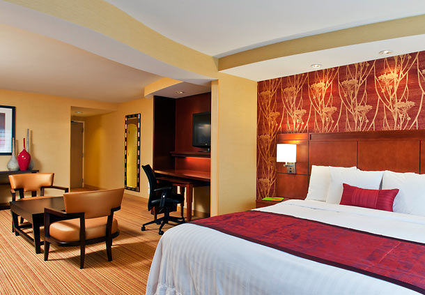 Courtyard by Marriott Albany Thruway image 15