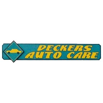 Decker's Auto Care