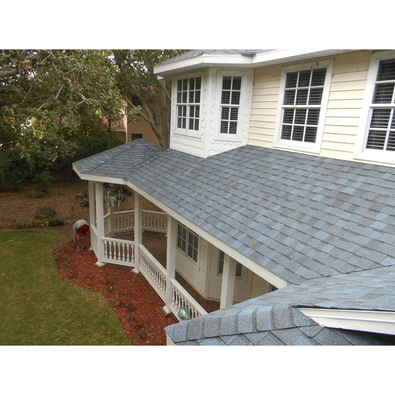 J K Behan Roofing image 32