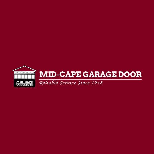 Mid-Cape Garage Door
