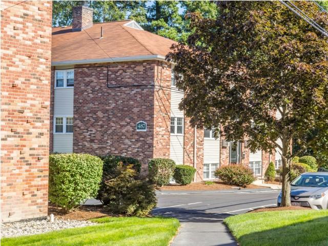Princeton at Mount Vernon image 1