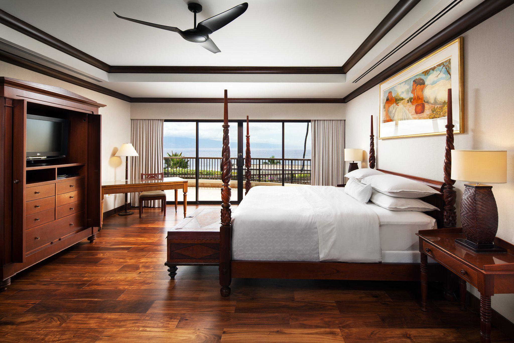 Sheraton Maui Resort & Spa in Maui, HI, photo #58