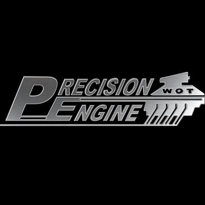 Precision Engine Parts & Repair - Stroudsburg, PA - Auto Parts