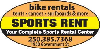Sports Rent in Victoria