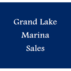 Grand Lake Marina Sales