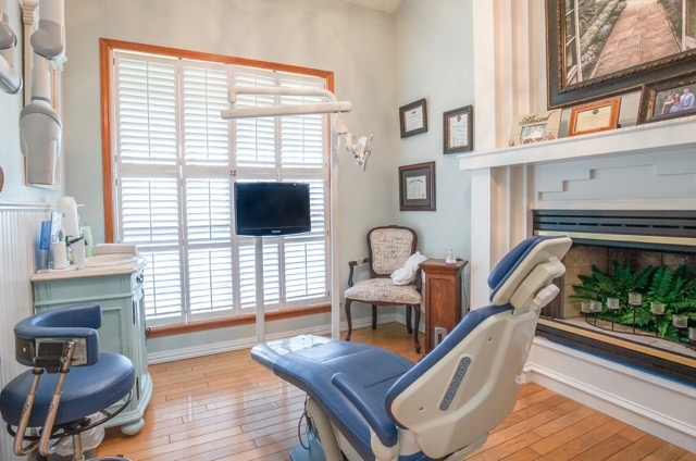 Garden Oaks Family & Cosmetic Dentistry -Patrick R Ruehle DDS, PA
