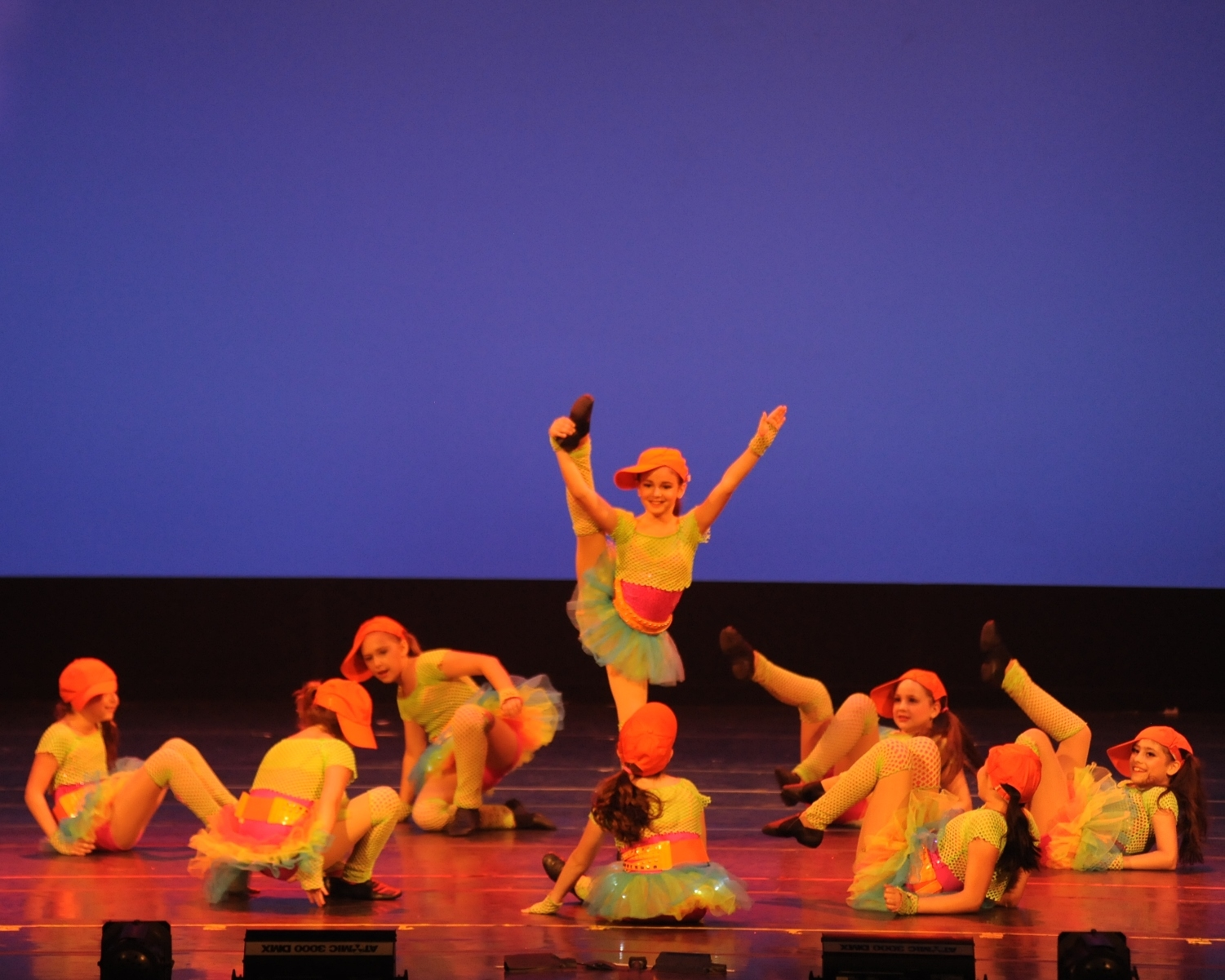 Center Stage Dance and Theatre School image 1