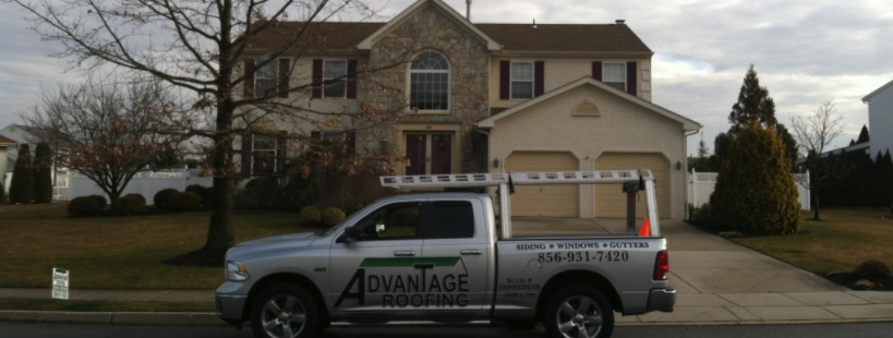 Advantage Roofing image 0