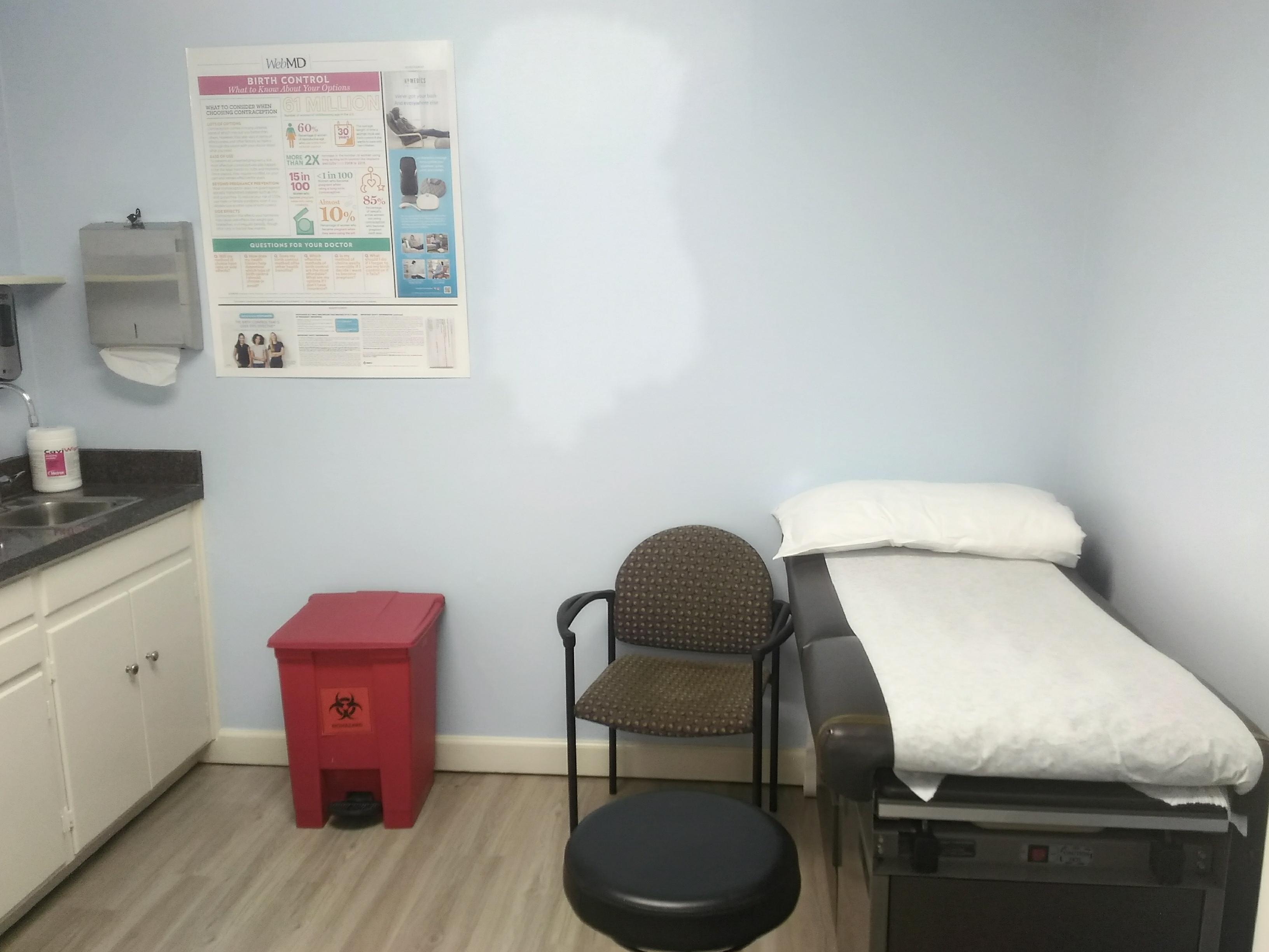 Jordan Family Clinic image 3