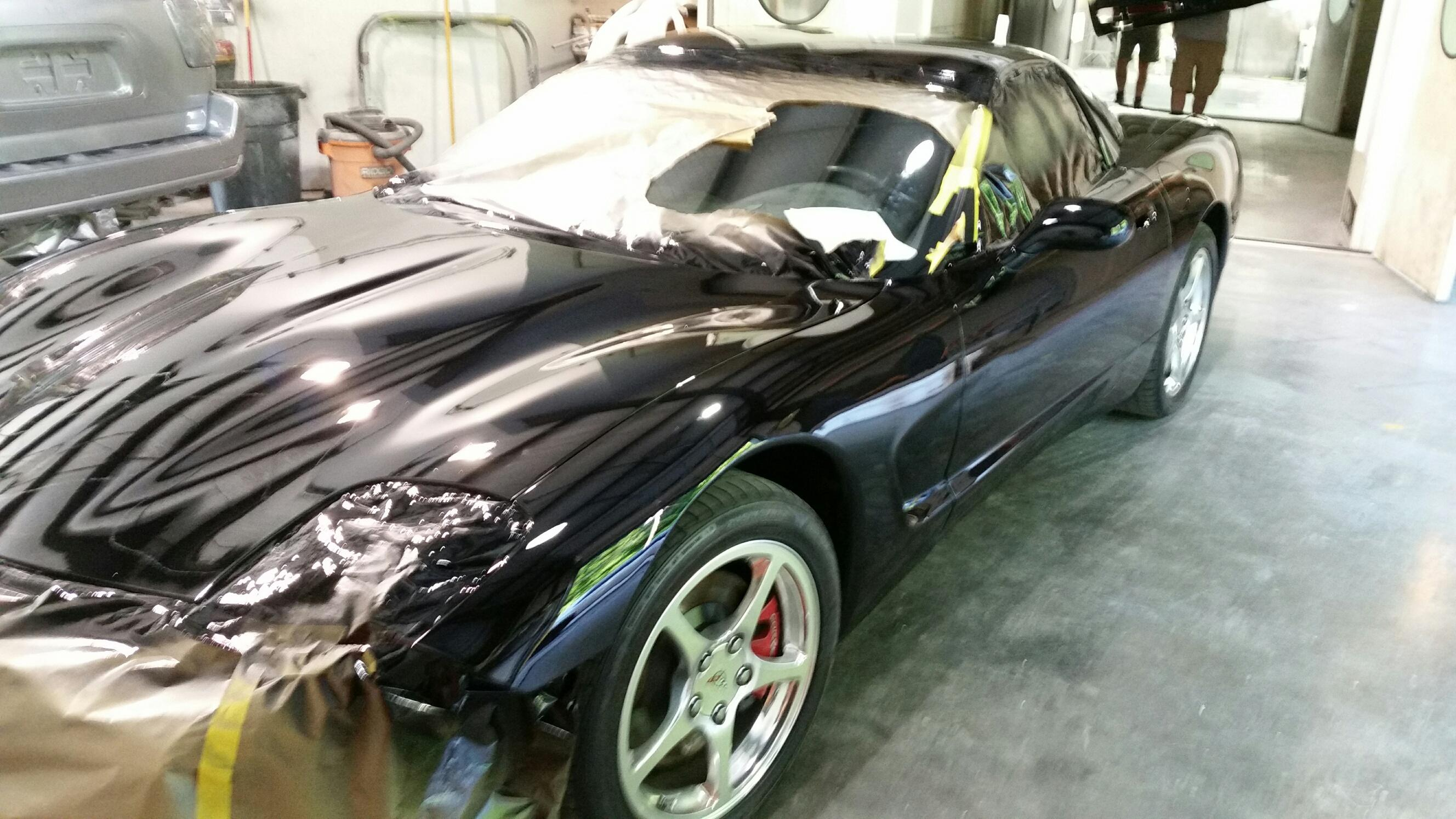 Maaco Collision Repair & Auto Painting In Knoxville, TN