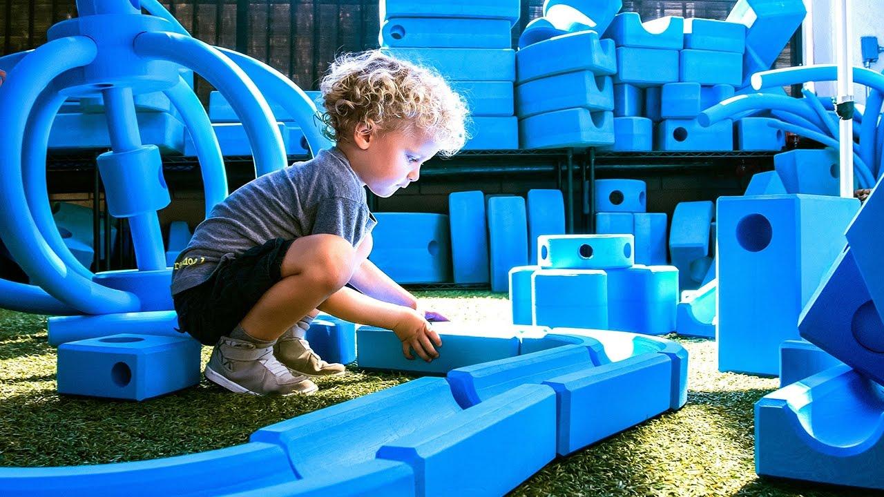 Kids Wonder image 0
