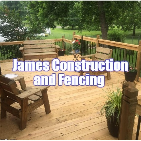James Construction and Fencing image 7