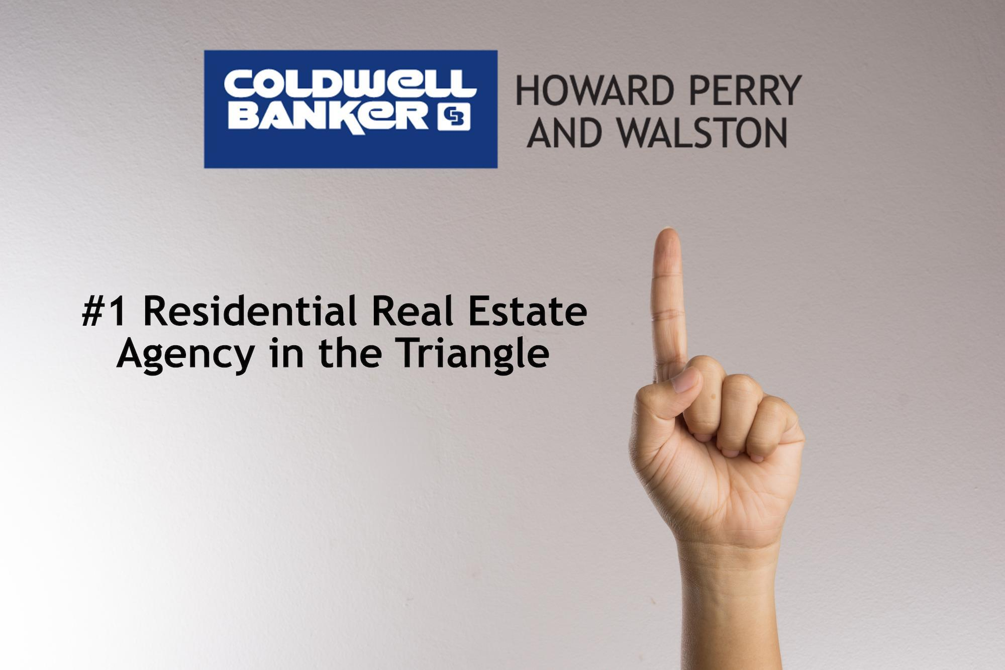 Coldwell Banker Howard Perry and Walston image 3