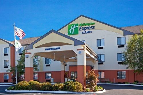 Holiday Inn Express & Suites Muncie - ad image