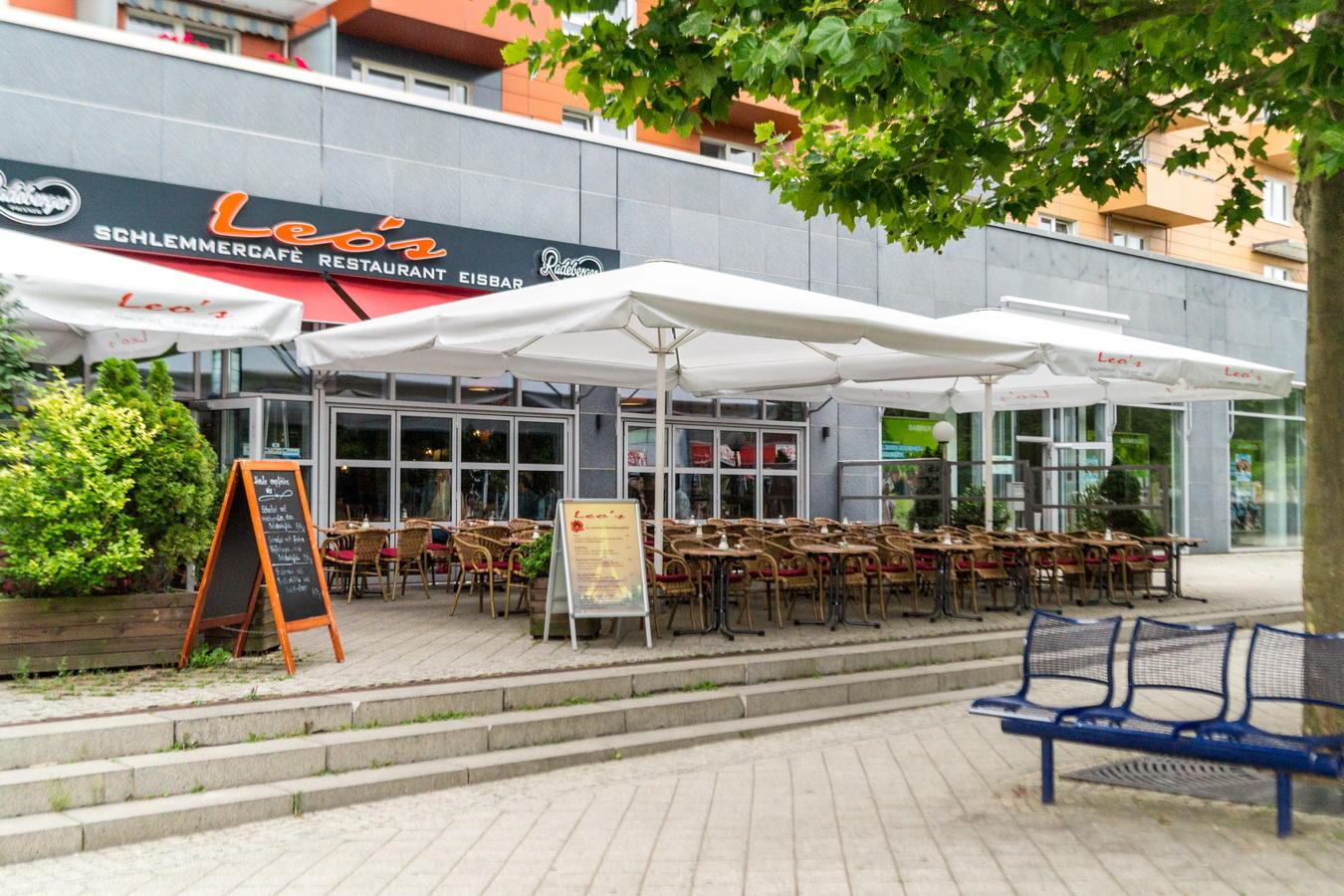 Bild der Leo's Schlemmer Café