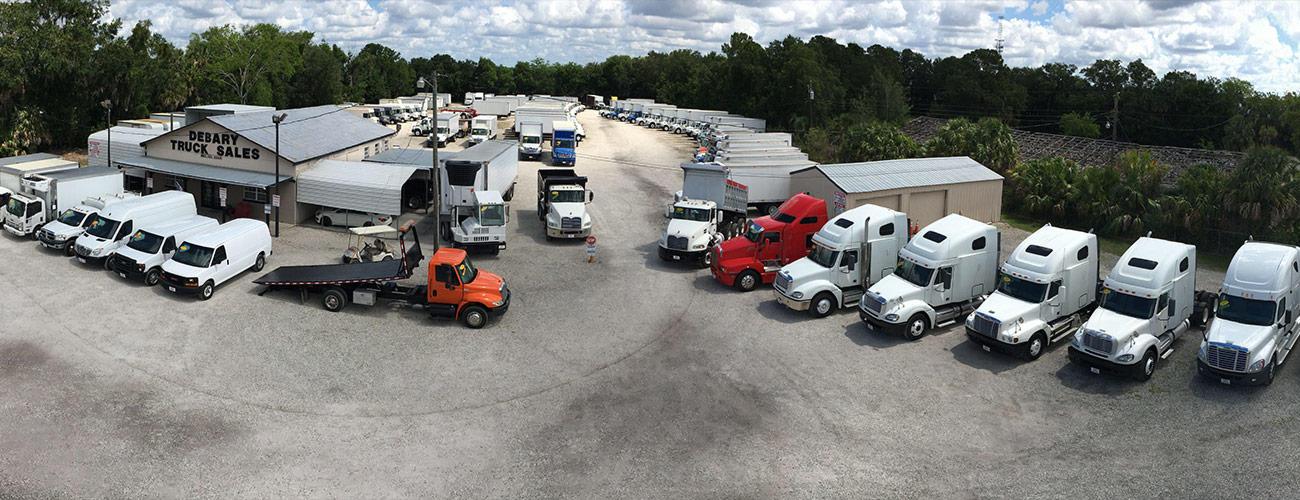 DeBary Truck Sales image 0