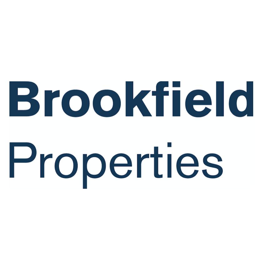 Brookfield Properties' retail group