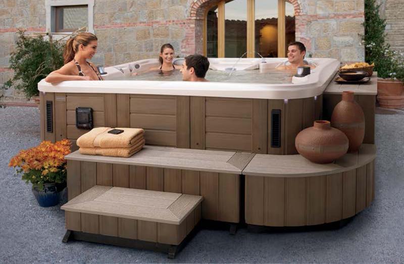 Envirosmarte Hot Tub & Swimspa Center image 1
