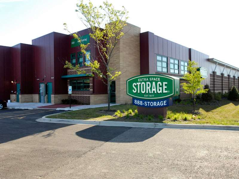 Extra Space Storage In Gurnee Il 60031 Citysearch