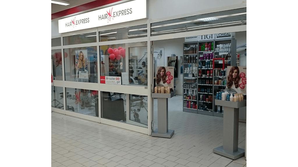 HairExpress Alfeld, Kaufland
