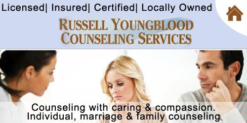 Russell Youngblood Counseling Services