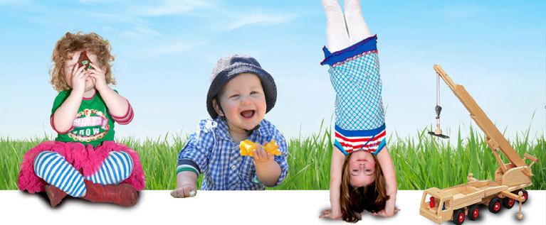 Benjamin Kinderdagverblijf & BSO