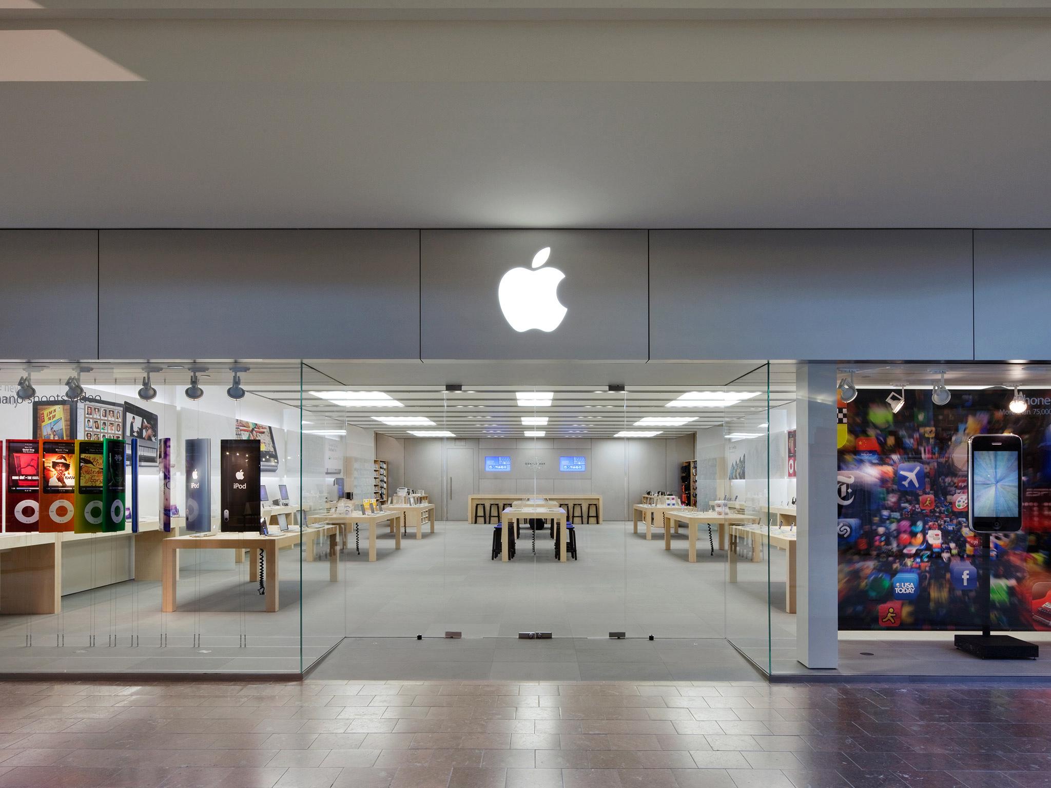 Apple Burlington image 0