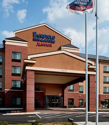 Fairfield Inn & Suites by Marriott Charlotte Matthews image 8