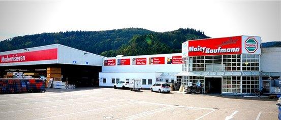 Maier + Kaufmann GmbH, Strickerfeld 16 in Steinach