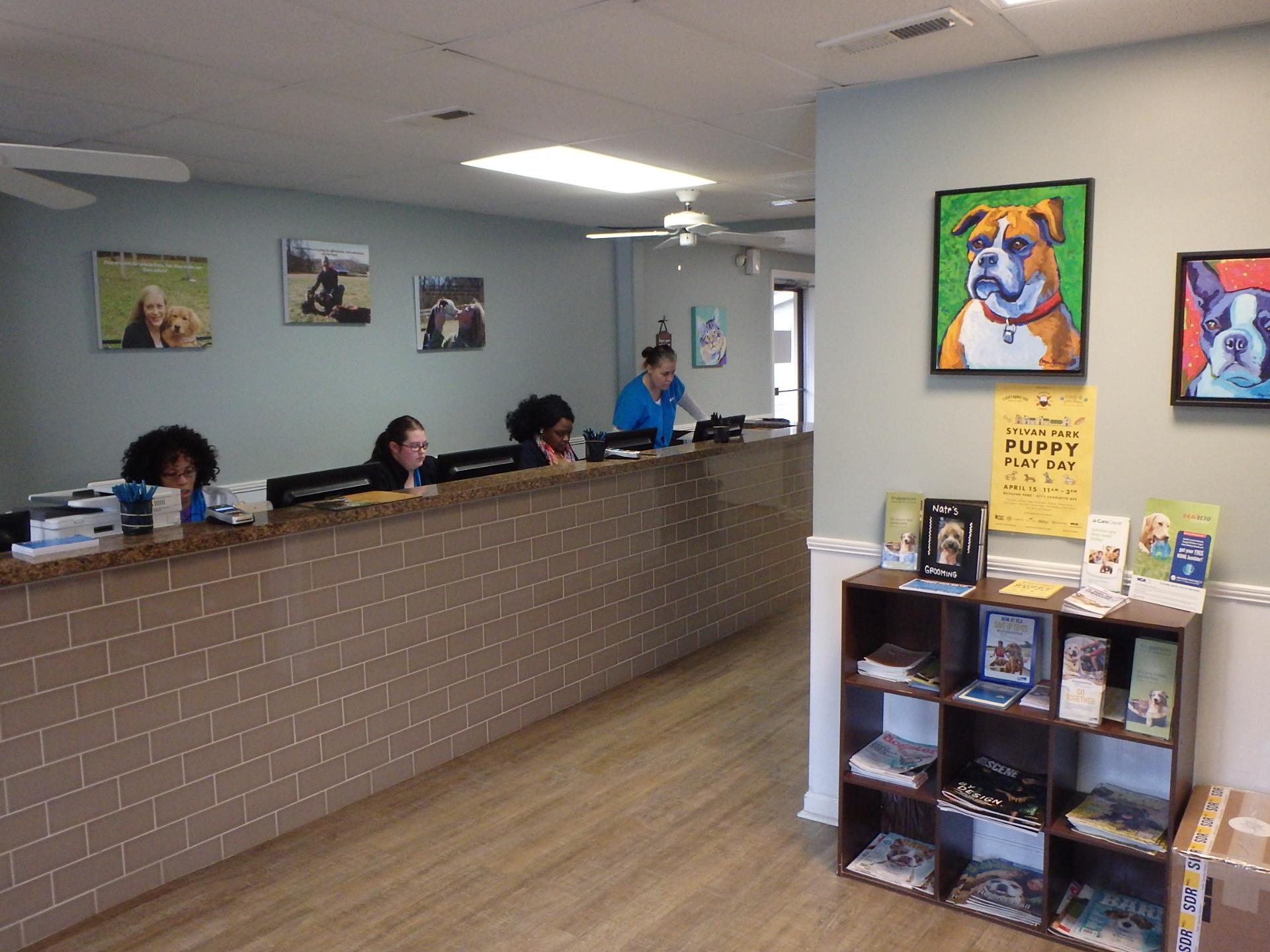 VCA Murphy Road Animal Hospital image 6
