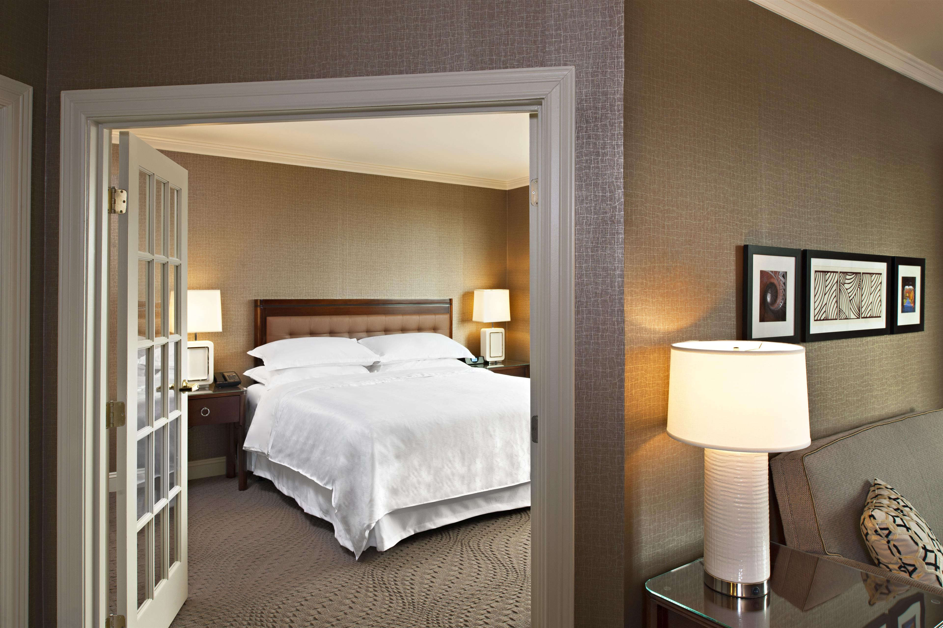 Sheraton Wilmington South Hotel image 13