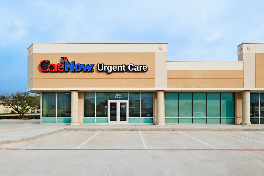 CareNow Urgent Care - Conroe image 4
