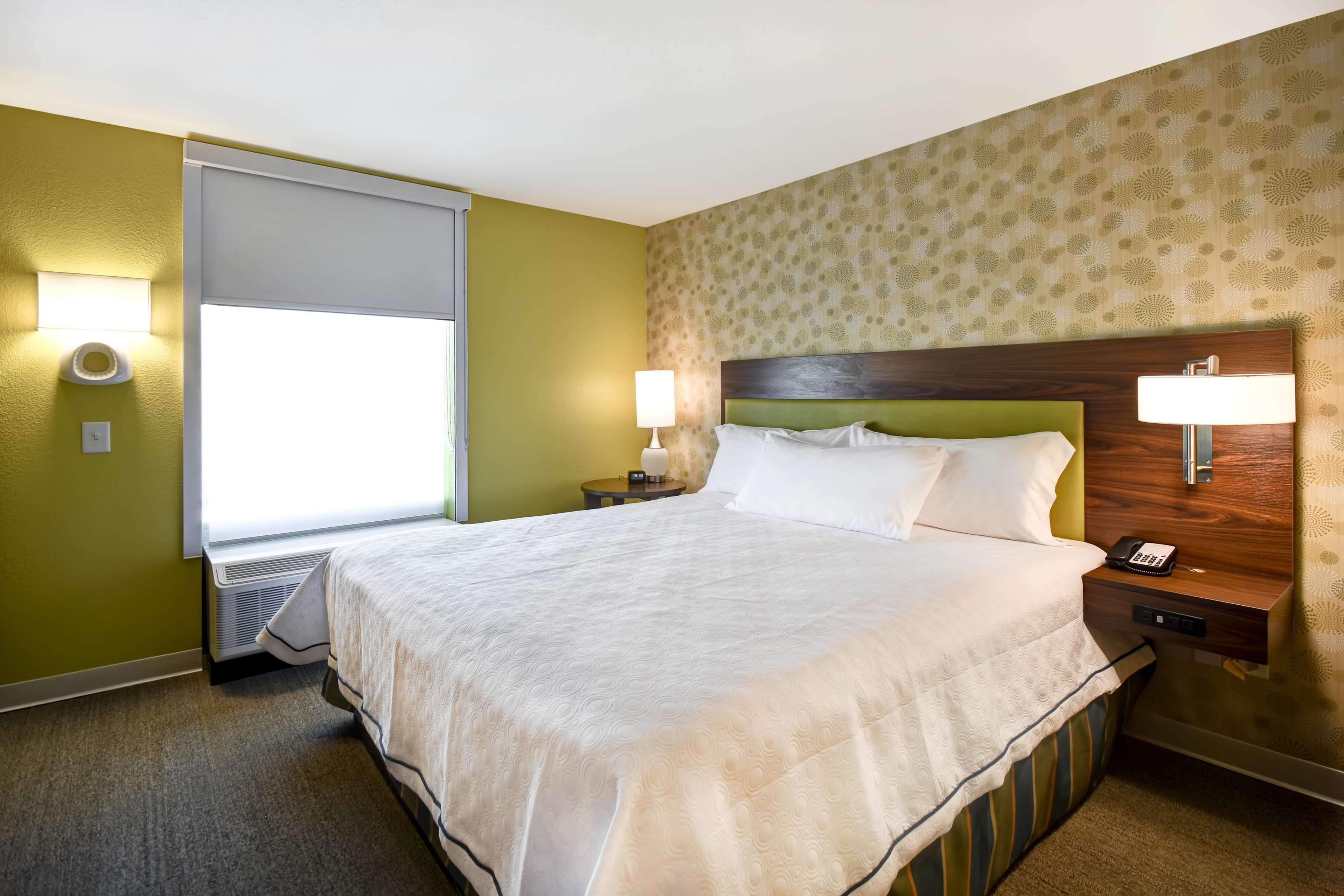 Home2 Suites by Hilton Smyrna Nashville image 42