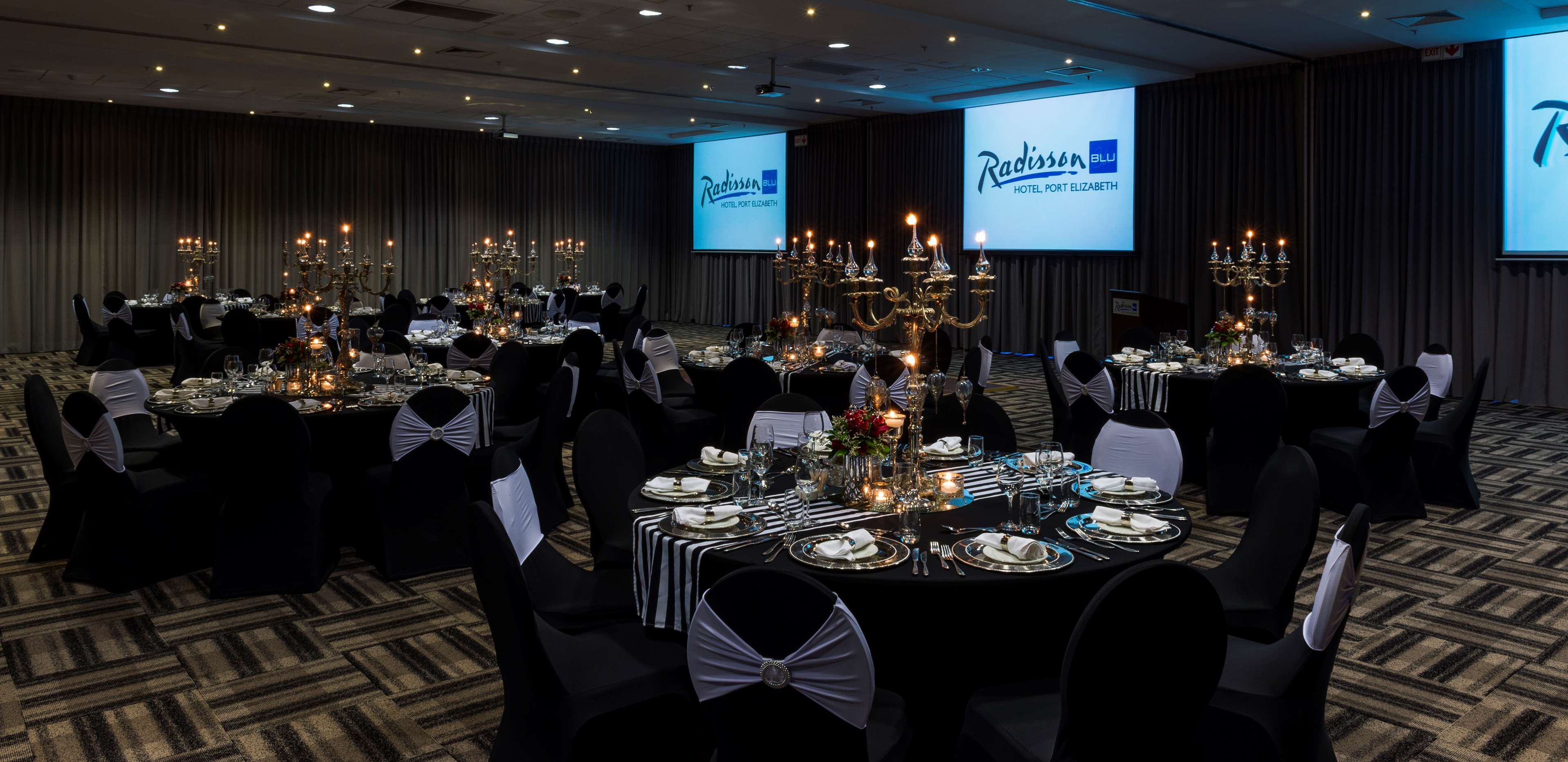 Radisson Blu Hotel, Port Elizabeth