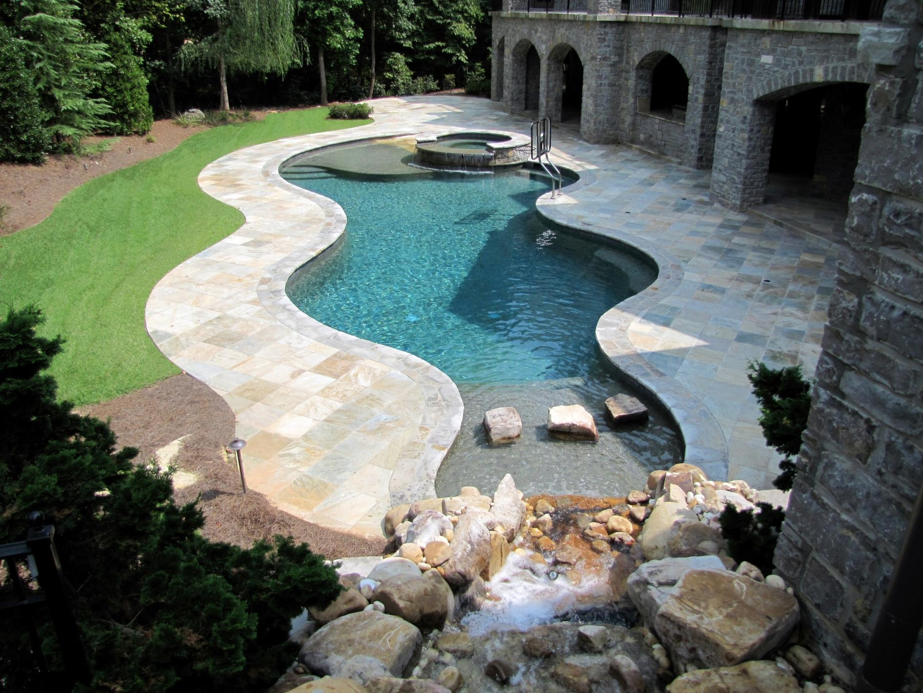 Gardner Outdoor and Pool Remodeling image 4