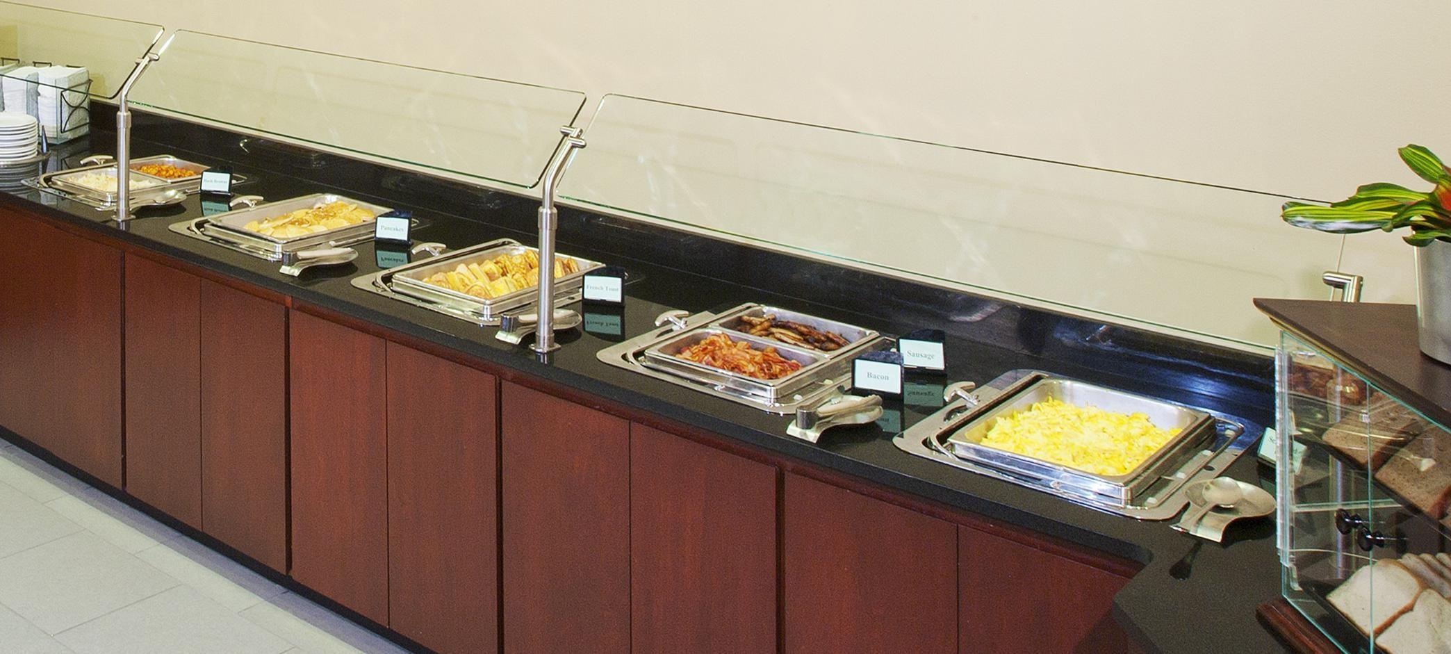 Embassy Suites by Hilton Detroit Troy Auburn Hills image 44