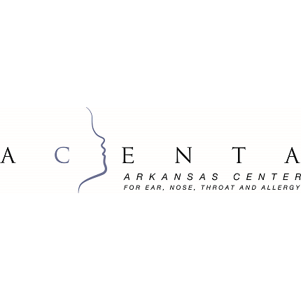 ACENTA | Arkansas Center for Ear, Nose, Throat, and Allergy | Michael A. Marsh MD
