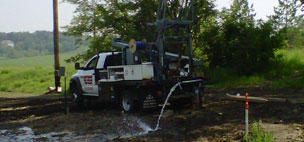 Hartmann Well Drilling image 2